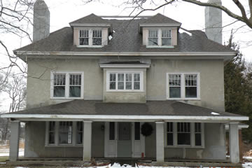 Remodeling Services Connecticut Before